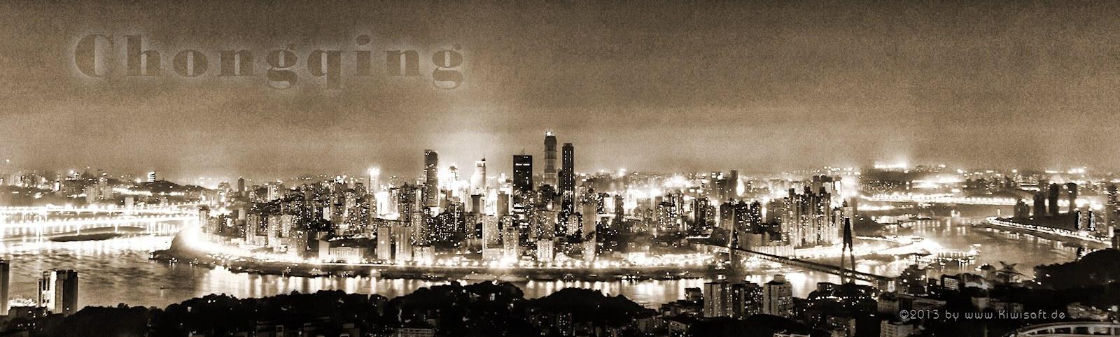 Chongqing retro 8977 by Kiwisaft.de