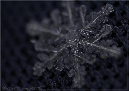 snowflake 1 by Kiwisaft.de