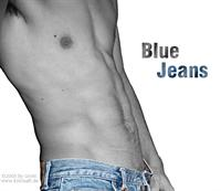 blue jeans by Kiwisaft.de