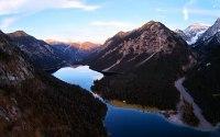 sunny peaks 118 by Kiwisaft.de